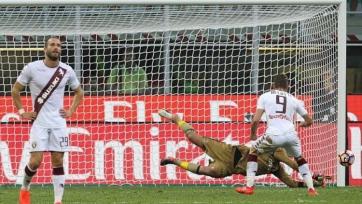 Монтелла: «Доннарумма отбил пенальти, чем позволил «Милану» заслуженно выиграть»