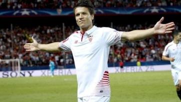 Коноплянка: «Мне не понятно, почему я не вышел на поле в матче с «Эспаньолом»