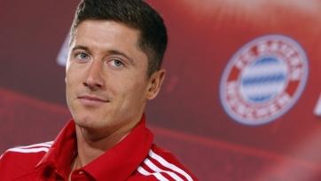 Левандовски: «Бавария» может быть еще лучше»