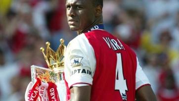 Виейра: «Арсеналу» явно не хватает харизматичной личности»
