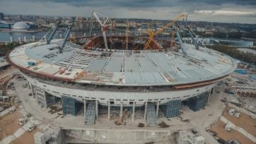 Новый стадион «Зенита» будет достроен за счёт школ, детсадов и больниц