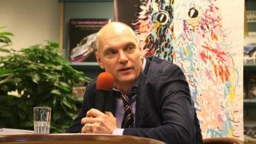 Бубнов: «Бердыев – бизнесмен, потерявший берега»