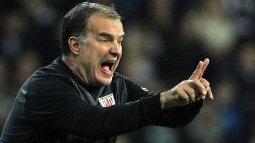 Марсело Бьелса станет тренером «Марселя» в течение недели