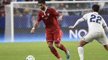 Николас Пареха продлил соглашение с «Севильей» до 2019-го года