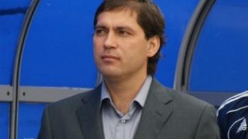 Роберт Евдокимов: «Мы потеряли два очка»