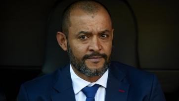 Нуну Эшпириту Санту: «Чтобы справиться с «Ромой», надо играть в свой футбол»