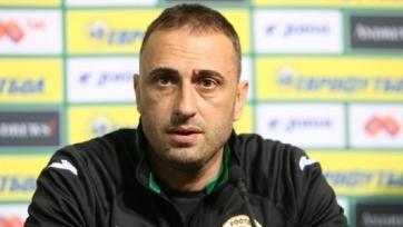 Наставник болгарской сборной сменит Виктора Гончаренко?