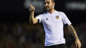 «Барселона» рассчитывает подписать Алькасера к ближайшему матчу
