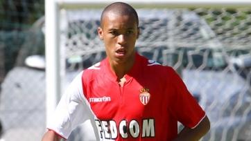 «Арсенал» ведёт переговоры с «Монако» по Тиссерану