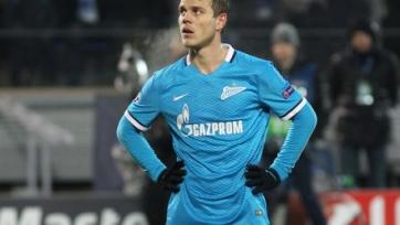 Бубнов: «Кокорину двойка – стоял и держал руки на боках, когда забивал Ерёменко»