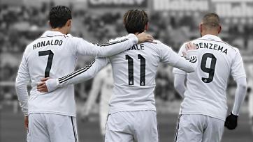 Данило: «У «Реала» есть кем заменить Роналду, Бензема и Бэйла»