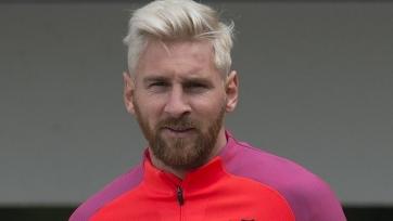 Вальдано: «Месси сам выигрывает больше половины матчей «Барселоны»