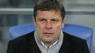 Лужный: «Чемпионат Украины на дне»