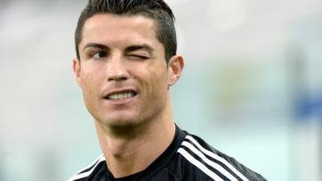 Роналду: «Прошедший сезон был лучшим в моей карьере»
