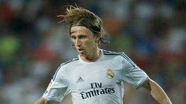 «Реал» готовится предложить новый контракт Модричу