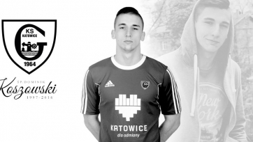 В Польше произошло убийство 19-летнего футболиста