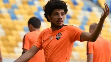 Тайсон: «Я не могу не откликнуться на вызов сборной Бразилии»