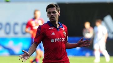 Завтра Щенников вернётся к тренировкам в общей группе