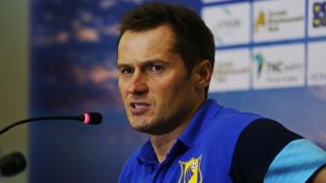 Кириченко: «Пусть Силлессен и завтра выйдет с первых минут, в первом матче он допустил ошибку»