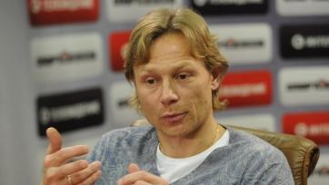 Карпин: «Не стоит сравнивать «Спартак» с «Барселоной»