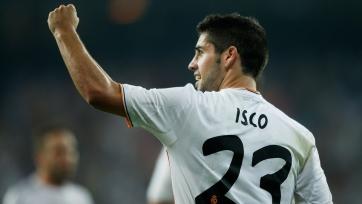 Ради продления контракта с «Реалом» Иско отказал «Милану» и «Ювентусу»