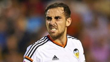 «Валенсия» недовольна ситуацией с Алькасером