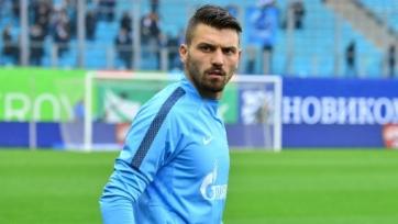 Лодыгин: «В матче с «Ростовом» я допустил много ошибок»