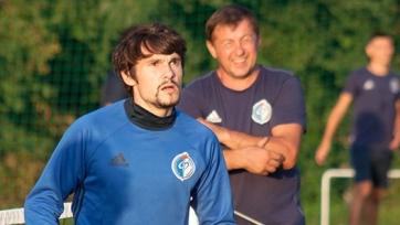 Официально: Иван Соловьёв продолжит карьеру в «Факеле»