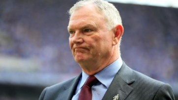 Грег Кларк – новый глава FA