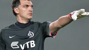 Владимир Габулов близок к переезду в Турцию