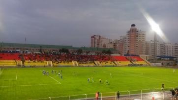 «Кубань» вылетела из Кубка России, разгромно проиграв «Энергомашу»