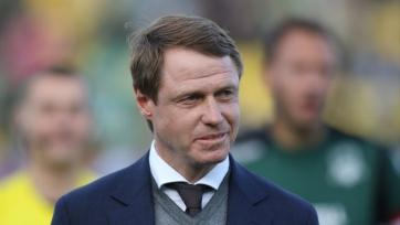 Олег Кононов: «Ищем замену для Сигурдссона»