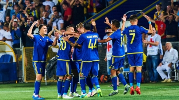 «Ростов» разгромил «Аякс» и будет выступать в Лиге чемпионов
