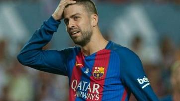 Жерар Пике надеется, что «Барселоне» в ЛЧ будет ещё проще, чем «Реалу» в прошлом году