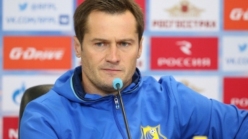 Дмитрий Кириченко: «Я очень благодарен Бердыеву»