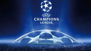 Определились все участники группового раунда Лиги чемпионов 2016/2017