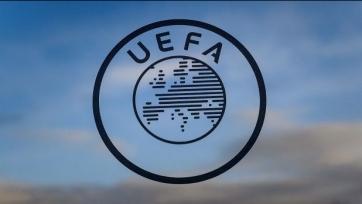 Россия вновь вышла на шестое место в таблице коэффициентов УЕФА