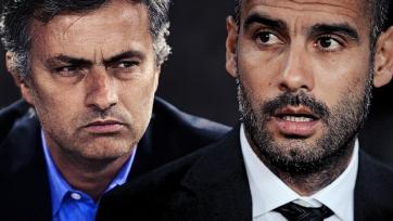 Моуринью и Гвардиола – самые высокооплачиваемы футбольные тренеры в мире