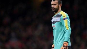 BBC: «Челси» подписал португальского голкипера