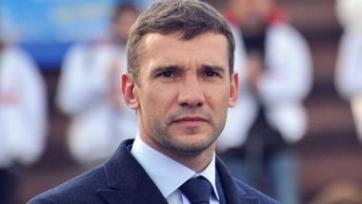 Шевченко вызвал 31-го футболиста на матч с исландцами