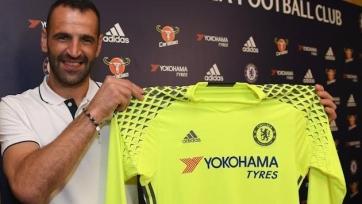 Официально: Эдуарду стал игроком «Челси»