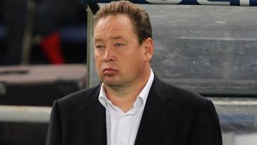 Слуцкий: «Жеребьёвка Лиги чемпионов редко бывает к нам благосклонна»