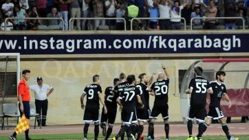 «Карабах» разгромил «Гётеборг» и будет выступать в Лиге Европы