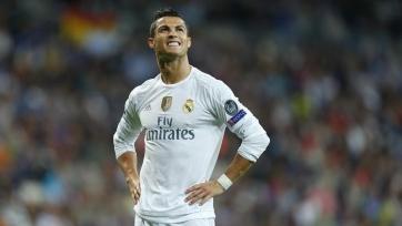 Роналду: «Хочу завершить карьеру в «Реале» в 41 год»