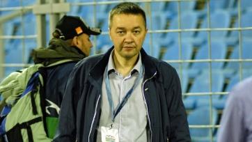 Глава БАТЭ: «Будем обсуждать вопрос об отставке Ермаковича»