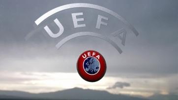 УЕФА объявил об изменении формата Лиги чемпионов и Лиги Европы