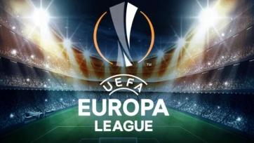 Результаты жеребьёвки группового этапа Лиги Европы