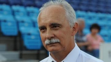 Рафаилов: «Все игроки и работники «Зари» хотели, чтобы нам достался «МЮ»