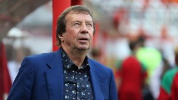 Сёмин прокомментировал своё возвращение в «Локомотив»