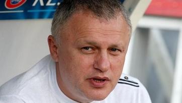 Игорь Суркис: «Динамо» должно выйти в плей-офф ЛЧ»